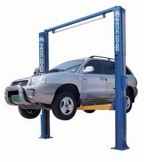 Two post heavy duty vehicle lifts 2 post auto lifts for autos weblog