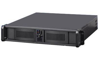 Industrial Rackmount Chassis-R203B