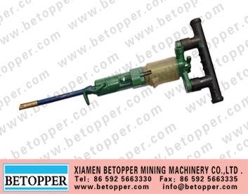 Y6 Rock Drill Machine