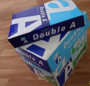 Double AA copy paper 80gsm,75gsm,70gsm