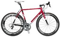 Argon 18 Gallium 2010 Ultegra+ Bike