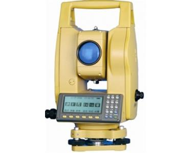 South NTS - 665R Reflectorless Total Station