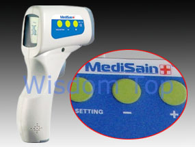 IR Forehead Thermometer