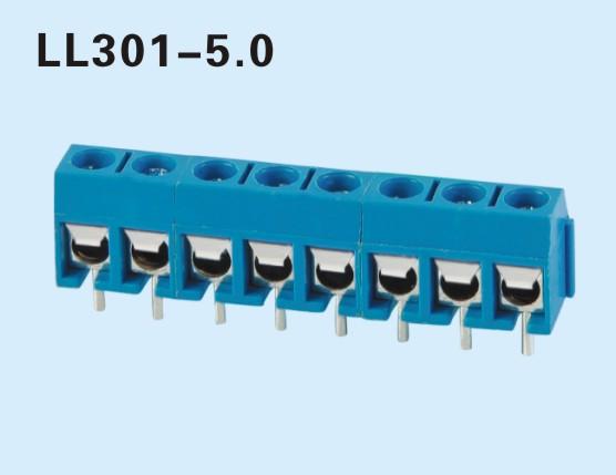 PCB Screw Terminal Block