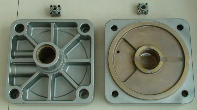 pneumatic cylinder(pneumatic mounting  kits)