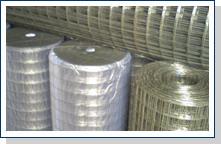 welded wrie mesh
