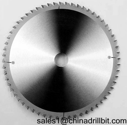 Pcd Saw Blade For Laminate Floor Saw Blade