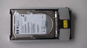 454146-B21 458928-B21 HP SATA 3G hard drive
