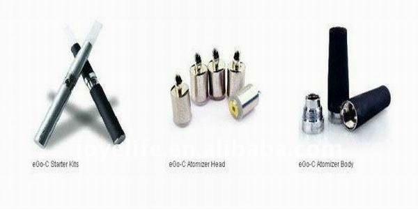 Electronic cigarette EGO-C