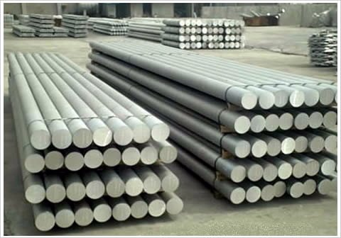 aluminium tube and pipe
