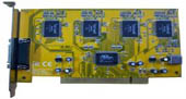 4ch dvr card: TV-6804