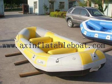 Inflatable River Raft (YHR-2)