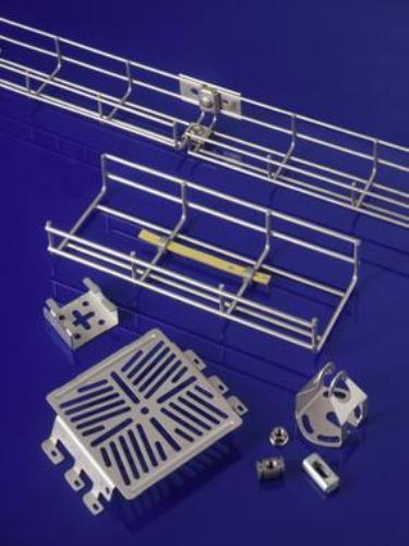 Stainless Steel Wire Basket Cable Tray ,Wire Basket, Cable Tray ...