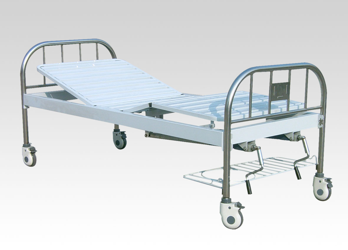hospital bed A-67 ,h