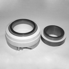 PTFE Mechanical Shaft Seals WB2/10T