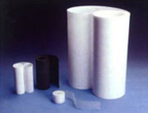 Skived PTFE Sheet, Tape