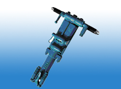 Hand-held Rock Drill Y26