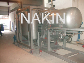 Waste Motor Oil Recycling Machine Waste Motor Oil Recycling