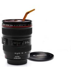 Canon Lens 24 105mm F 4 Coffee Cup Canon Lens Coffee Cup