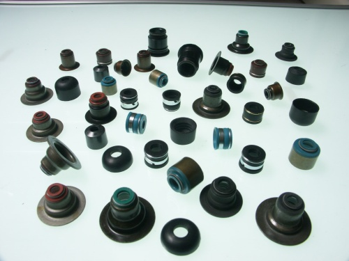 valve stem oil seals/valve oil seals/valve seals