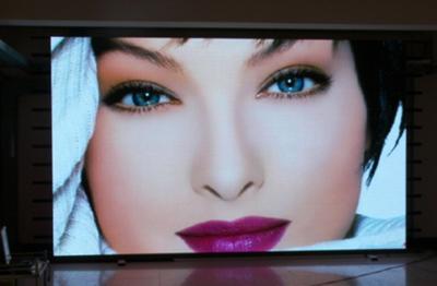 PH7.62 indoor full colour display screens