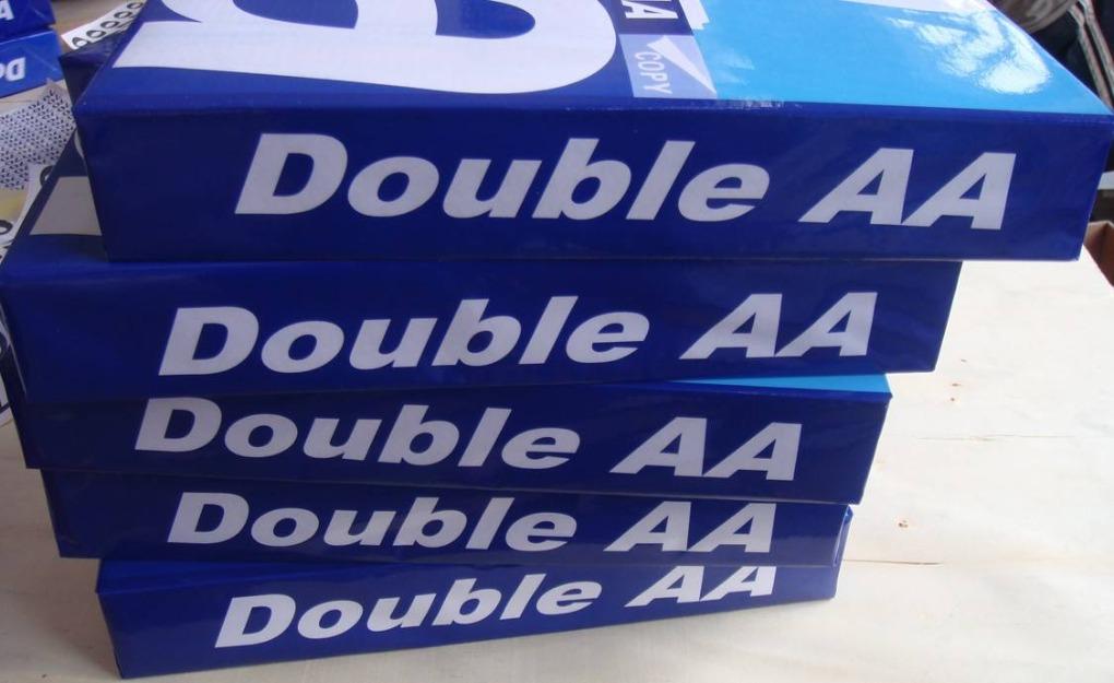 Copier Double A4 Paper 80 gsm (210 X 297 mm)