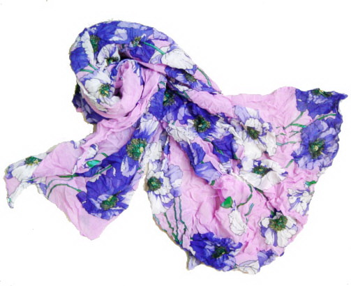 Fashion scarf 090610