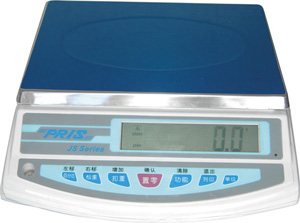 JS-B Series Electronic Weighing Scale