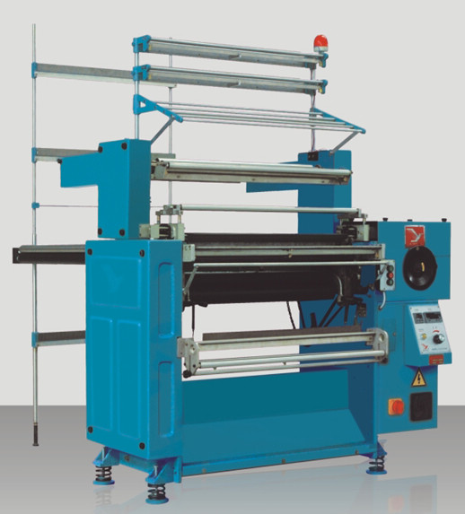 Crocheting Machine : JYC762/B3 Crochet Machines ,Textile Machinery Weaving Machinery Croc