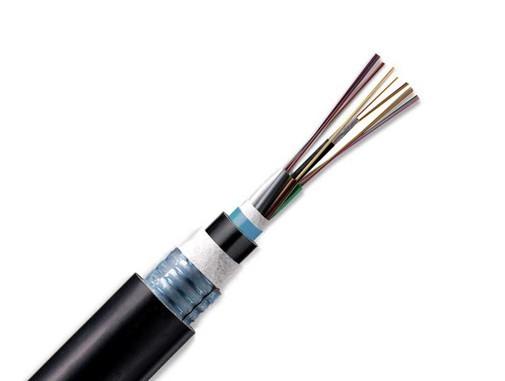 GYTS-53 Outdoor Fiber-optic Cable