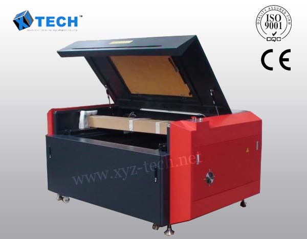 XJ6090-laser engraver and cutter
