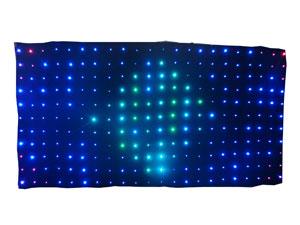 led display,led lcd,dj light,rgb led vision curtain