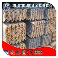 mild carbon steel angle