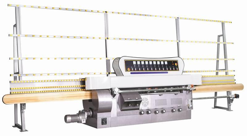 KE8 Straight-line Edging Machine