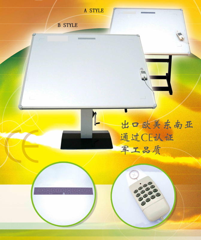 Digitizer (Drawing Board)