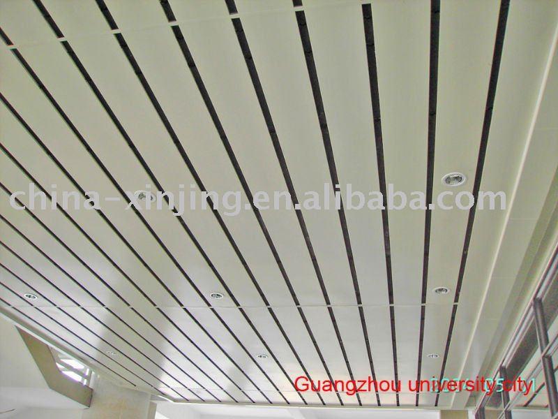 Aluminum Ceiling Panel Ceiling