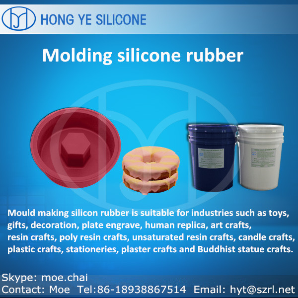 addition silicone rubber
