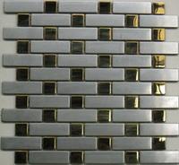 metal mosaic