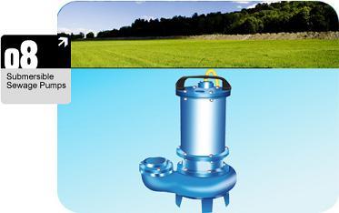 subersible pump