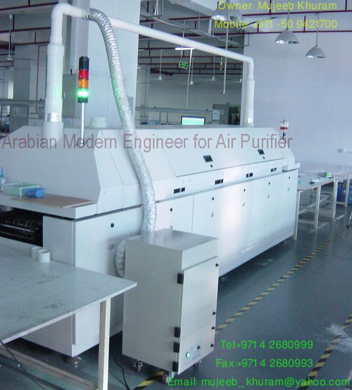 Air Purifier Dubai