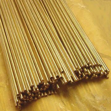 Lead brass