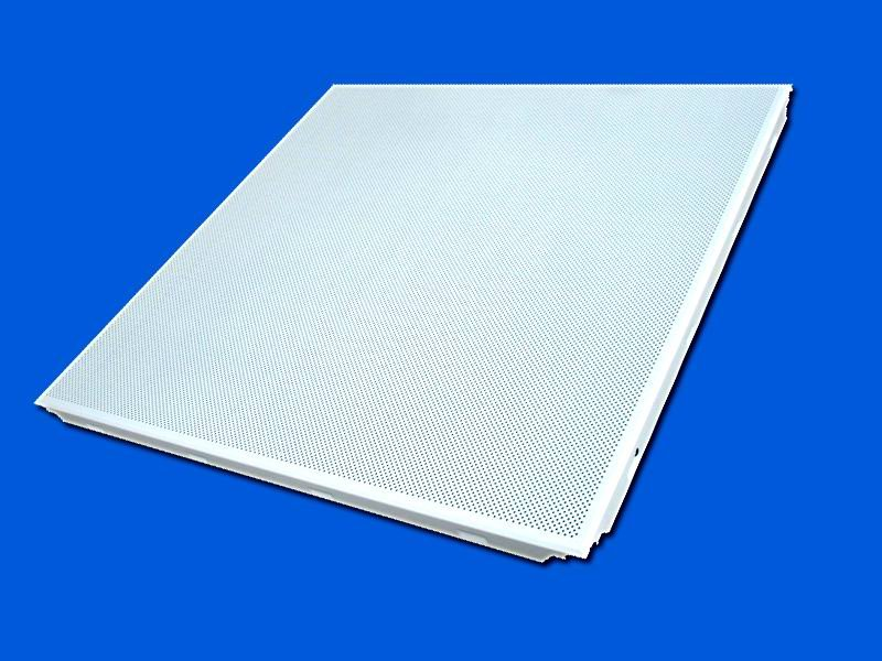 Aluminium Ceiling Tiles Click On Image To Enlarge