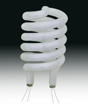 CFL tube