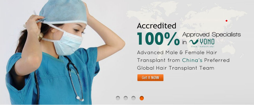 Better, lasting and affordable solution for hair loss proble