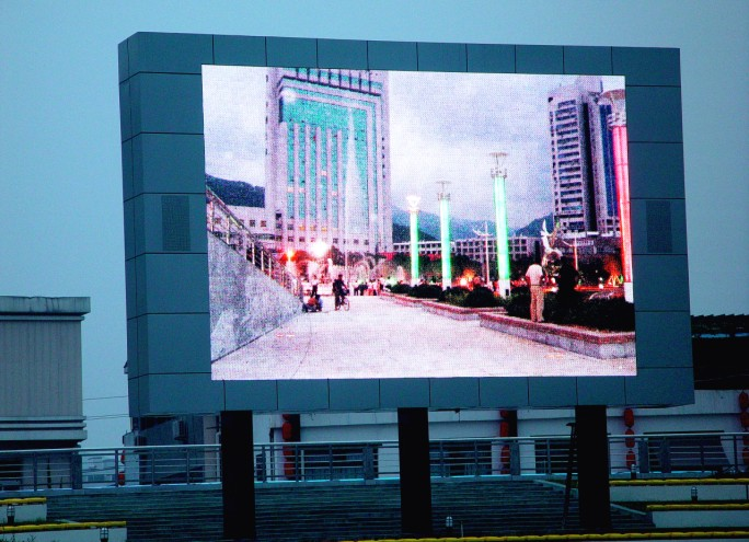 P16 Led Display Led Screen Led Board