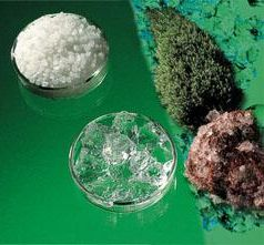 Super Absorbent Polymer for agriculture and horticulture