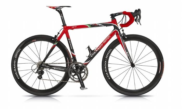 Colnago CF-7 Limited Edition Bike
