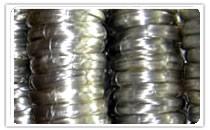 Galcanized wire