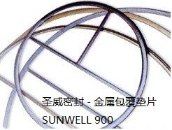 Double Jacket Gasket