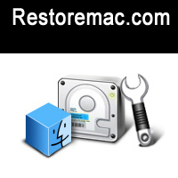MAC DDR professional data recovery software